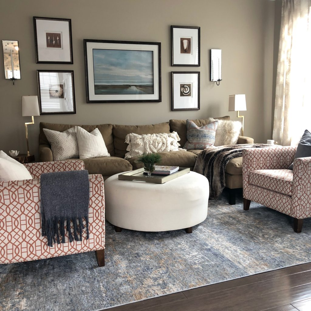 Raleigh, redesign, staging, home staging